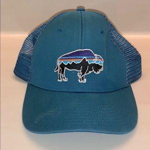 Patagonia Buffalo SnapBack
